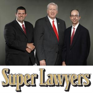 Criminal Law Firm Marietta Georgia