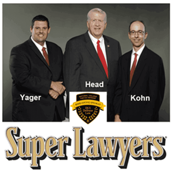 Highly-rated Atlanta DUI Lawyers Bubba Head Cory Yager