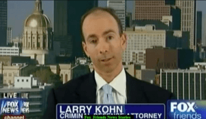 Atlanta DUI Lawyer Larry Kohn