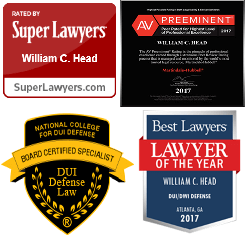 Best Atlanta DUI Attorney