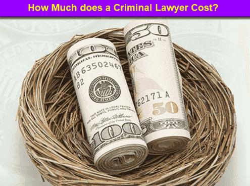 Georgia Drunk Driving Lawyer Cost