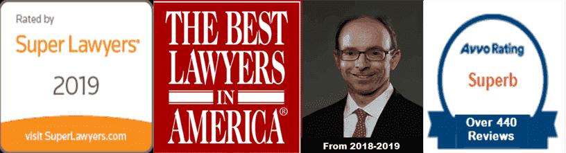 Highest-Rated Georgia Drunk Driving Defense Attorney Larry Kohn