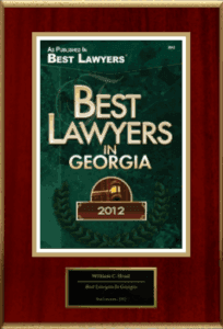 Best Criminal Defense Law Firm in GA