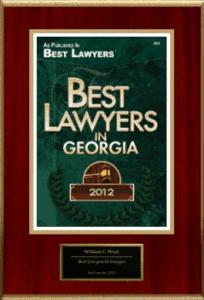 Best Criminal Defense Law Firm in GA