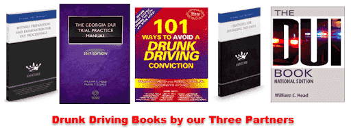Highly-Rated Drunk Driving Lawyers Atlanta
