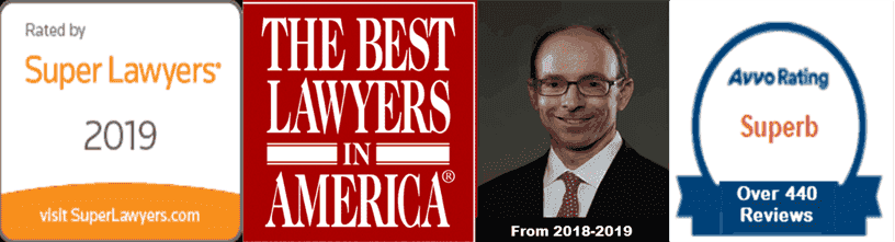 Top-Rated Atlanta Lawyer for Driving Under the Influence Larry Kohn