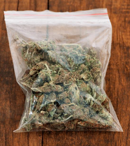Georgia DUI Marijuana