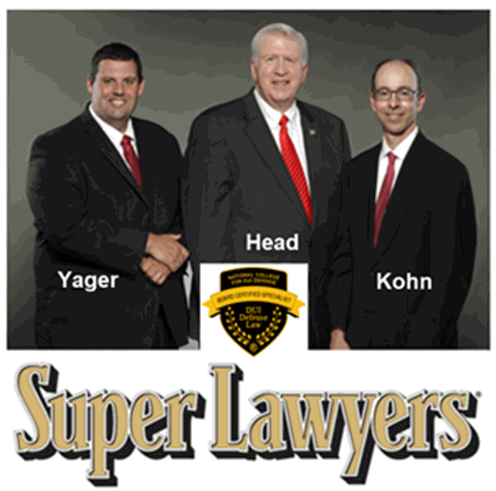 24 Hour DUI Law Firm