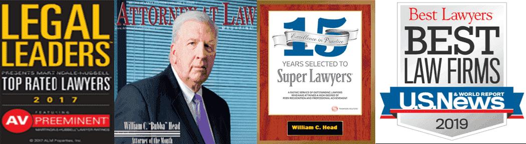 Best Georgia DUI Lawyer Bubba Head