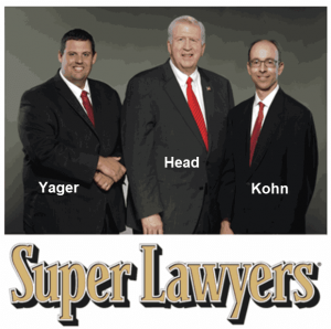 Best Alpharetta Drunk Driving Lawyers Cory Yager, Bubba Head, Larry Kohn