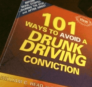 Avoid a DUI Conviction in Alpharetta