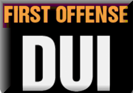 GA 1st Offense DUI Consequences