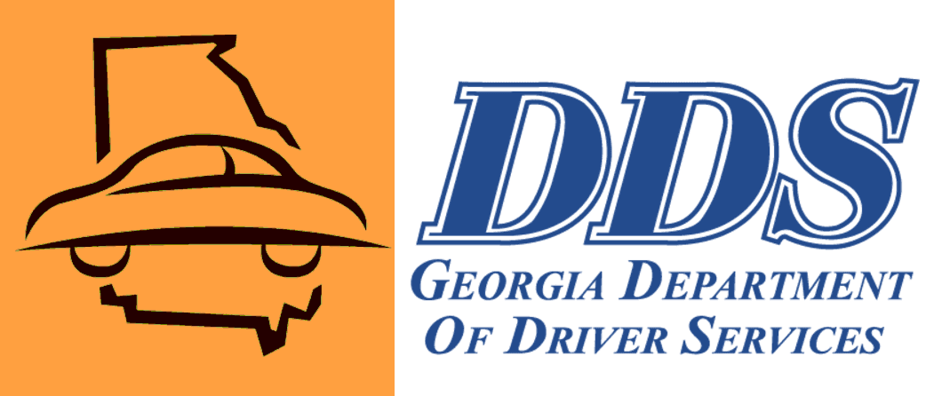 GA DDS Driver's License Suspension Driving Under the Influence