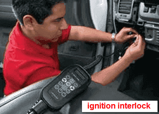 Ignition Interlock for Implied Consent Refusal GA