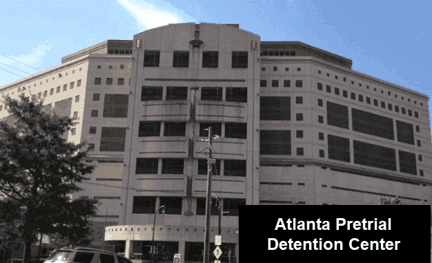 Atlanta Pretrial Detention Center