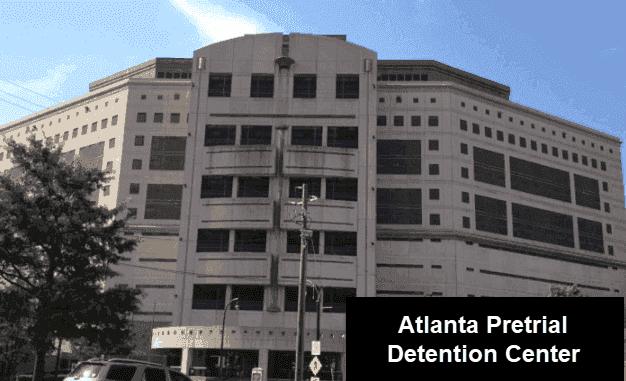 Atlanta Pretrial Detention Center