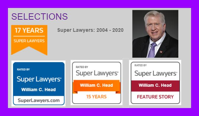 Attorney William Head