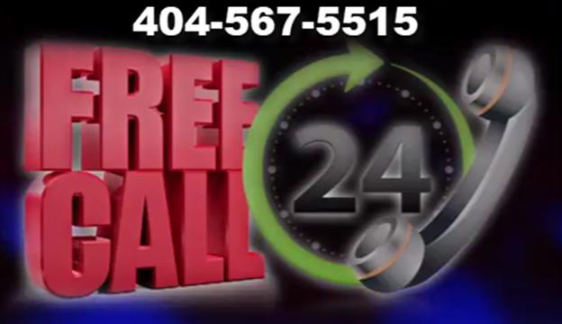 24 Hour Lawyer 404-567-5515