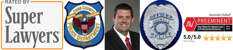 Atlanta Attorney DUI Cory Yager