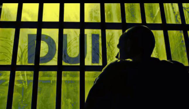 DUI Jail Time