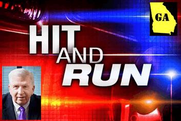 GA Hit and Run Law