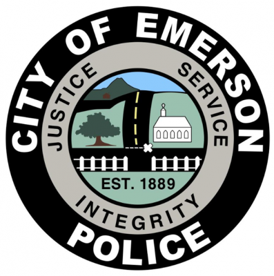 Emerson GA Police Department