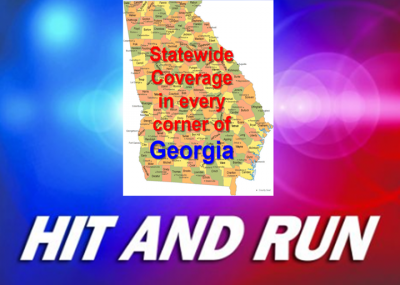 Hit and Run Georgia GA