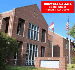 Roswell GA Jail Lawyer