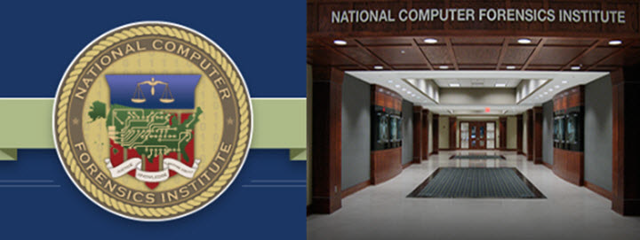 National Computer Forensics Institute