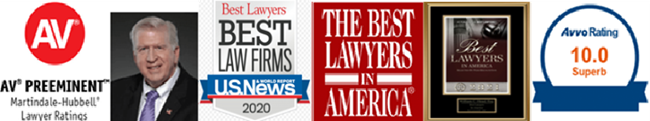 Attorney Bubba Head Reviews and Awards