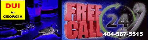 Free Consultation GA DUI Lawyers