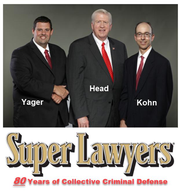GA DUI Attorneys Cory Yager, Bubba Head, and Larry Kohn