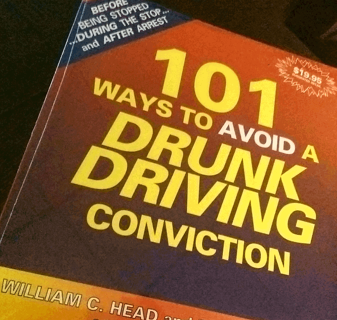 Ways to Avoid a DUI Conviction