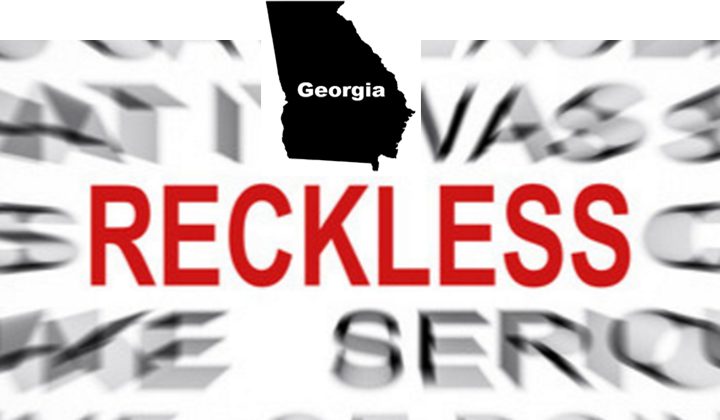 DUI Reduced to Reckless Driving GA