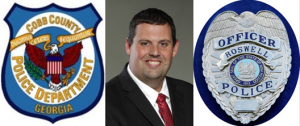 Atlanta DUI Attorney Cory Yager, Ex-Cop in Cobb County and Roswell GA police departments